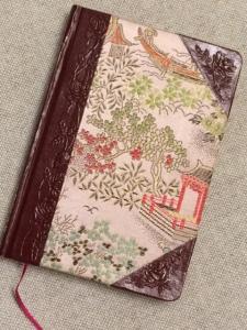 eerste dagboek